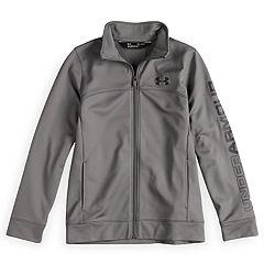 Boys 8-20 Under Armour Pennant Warm-Up Jacket