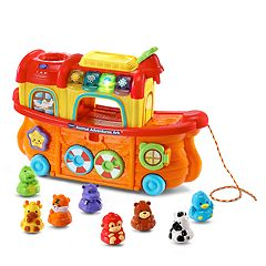 VTech Animals Adventure Ark