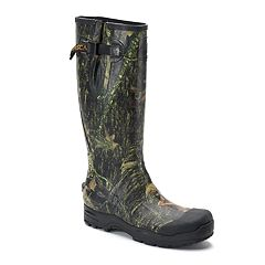 Itasca Swampwalker Men's Waterproof Hunting Boots