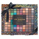 Simple Pleasures Just Glam 100 pc Eyeshadow Palette