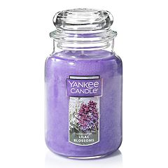 Yankee Candle Lilac Blossoms 22-oz. Candle Jar