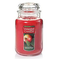 Yankee Candle Macintosh 22-oz. Candle Jar