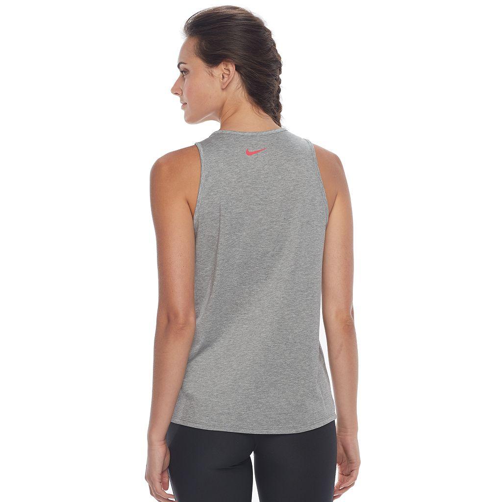 Women's Nike Dry Training