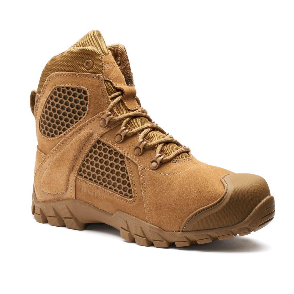 Bates Shock FX Men's ... Waterproof Hiking Boots