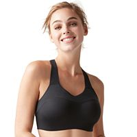 Nike Bras: Pro Alpha High-Impact Sports Bra AA0501
