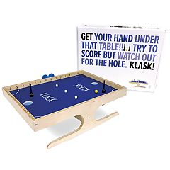 Klask - The Magnetic Game Of Skill by Buffalo Games