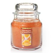 Yankee Candle Honey Clementine 14.5-oz. Candle Jar