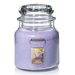 Yankee Candle Lemon Lavender 14.5-oz. Candle Jar