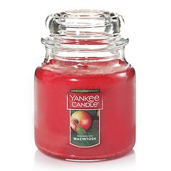 Yankee Candle Macintosh 14.5-oz. Candle Jar