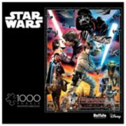 Star Wars You'll Find I'm Full Of Surprises 1000-pc. Puzzle by Buffalo Games