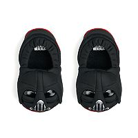 Star Wars Darth Vader Toddler Slippers