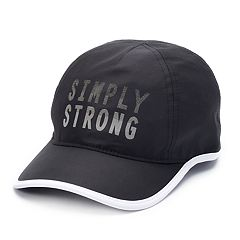 Women's Tek Gear® Verbiage Baseball Cap