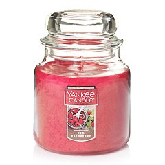 Yankee Candle Red Raspberry 14.5-oz. Candle Jar