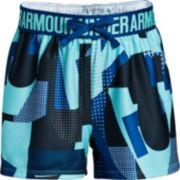 Girls 7-16 Under Armour Play Up Printed Shorts