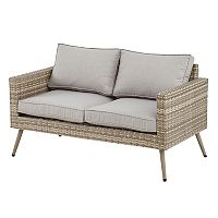 INK+IVY Avery Patio Loveseat