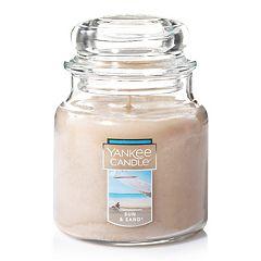 Yankee Candle Sun & Sand 14.5-oz. Candle Jar