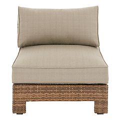 INK+IVY Bali Modular Sectional Patio Accent Chair