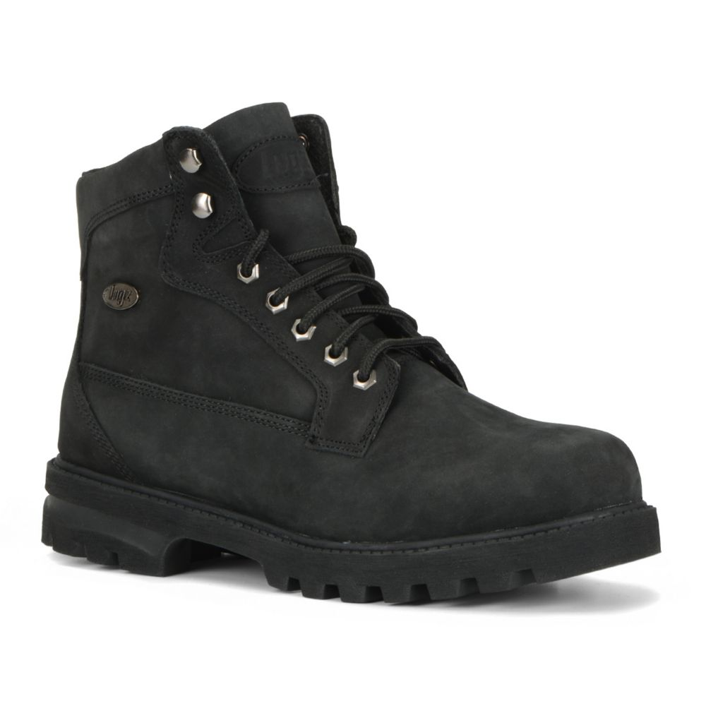 Lugz Brigade Hi Lined Men's ... Boots