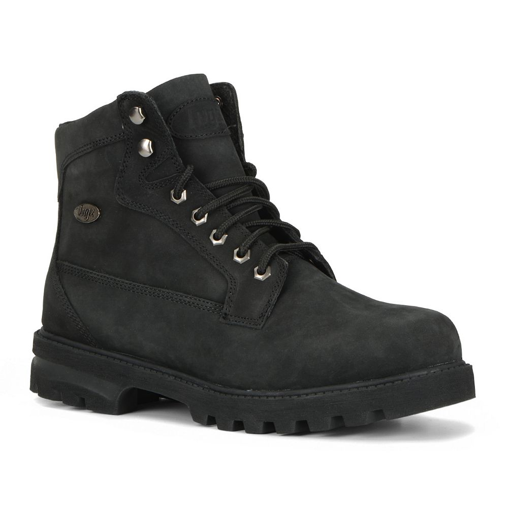 Lugz Brigade Hi Lined Men's ... Boots affordable cheap online cheapest price cheap sneakernews QVcyJK
