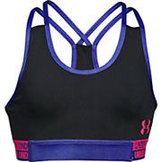Girls 7-16 Under Armour HeatGear Sports Bra
