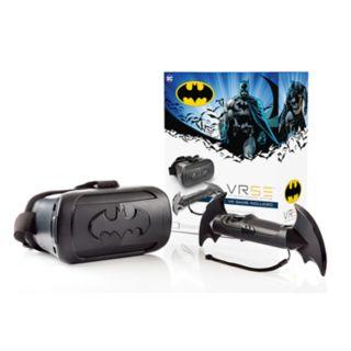 Skyrocket Batman VRSE Virtual Reality Game