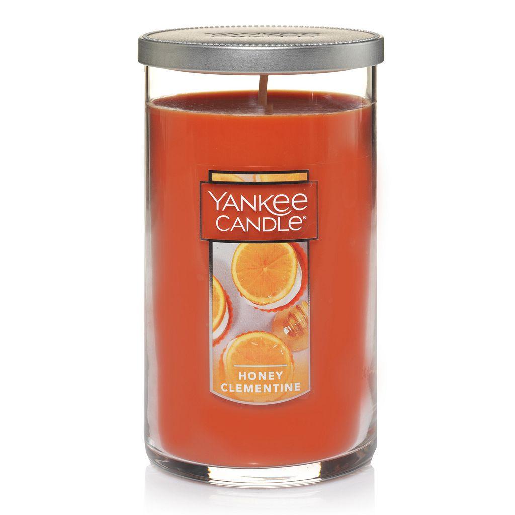 Yankee Candle Honey Clementine 12-oz. Candle Jar