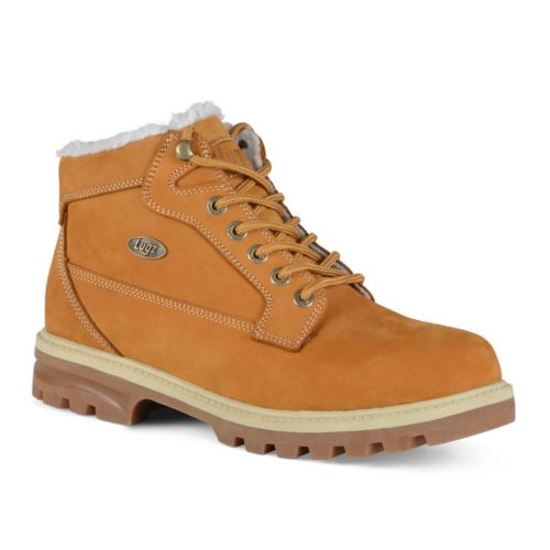 Lugz Brigade Lined Men's Water ... Resisant Boots