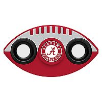 Alabama Crimson Tide Diztracto Two-Way Football Fidget Spinner Toy