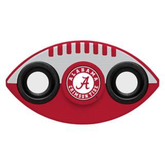 Alabama Crimson Tide Diztracto Two-Way Football Fidget Spinner Toy