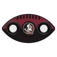 Florida State Seminoles Diztracto Two-Way Football Fidget Spinner Toy