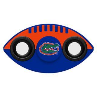 Florida Gators Diztracto Two-Way Football Fidget Spinner Toy