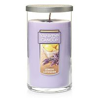 Yankee Candle Lemon Lavender 12-oz. Candle Jar
