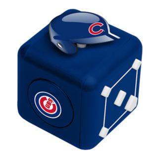 Chicago Cubs Diztracto Fidget Cube Toy