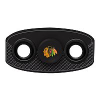 Chicago Blackhawks Diztracto Two-Way Fidget Spinner Toy