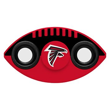 Atlanta Falcons Diztracto Two-Way Football Fidget Spinner Toy