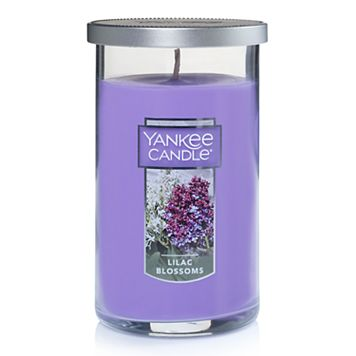 Yankee Candle Lilac Blossoms 12-oz. Candle Jar
