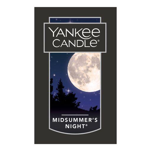Yankee Candle Midsummer's Night 12-oz. Candle Jar