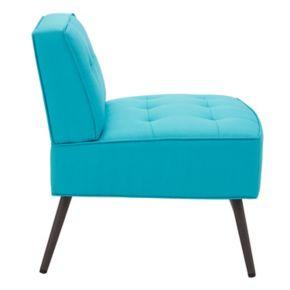 INK+IVY Modern Patio Arm Chair