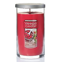 Yankee Candle Red Raspberry 12-oz. Candle Jar