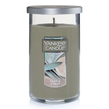Yankee Candle Sage & Citrus 12-oz. Candle Jar