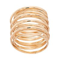 LC Lauren Conrad Faux Stack Ring