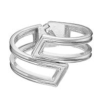 Mudd® Bypass Bangle Bracelet