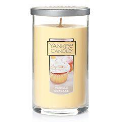 Yankee Candle Vanilla Cupcake 12-oz. Candle Jar
