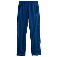 Boys 8-20 Tek Gear® Printed Tricot Pants