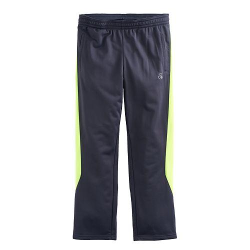 Boys 8-20 Tek Gear® Printed Tricot Pants