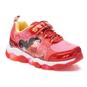 Disney's Elena of Avalor Toddler Girl's Sneakers