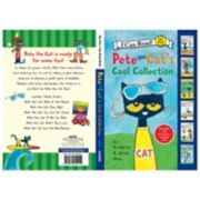 Pete The Cat's Cool Collection