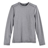 Boys 8-20 Tek Gear® DRYTEK Baselayer Tee