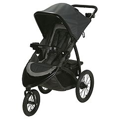 Graco Spry RoadMaster Jogger Stroller