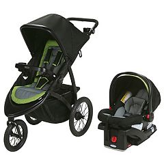 Graco Spry Travel System